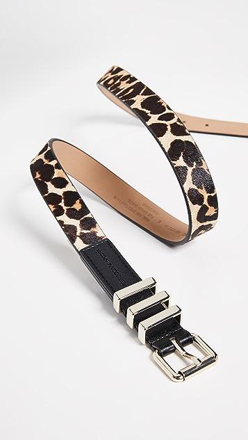 Rebecca Minkoff Suzy Haircalf Belt