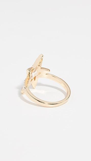Rebecca Minkoff Super Nova Ring