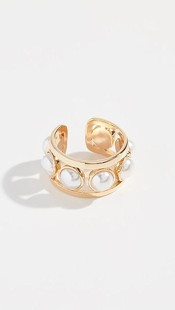 Rebecca Minkoff Illusions Ring