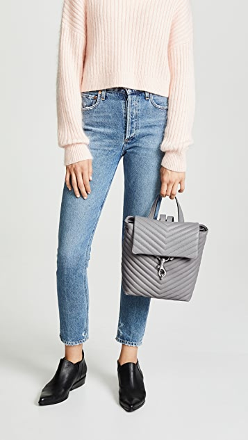 Minkoff Edie Shopbop Quilted Flap Rebecca Backpack vSwRUqRZx
