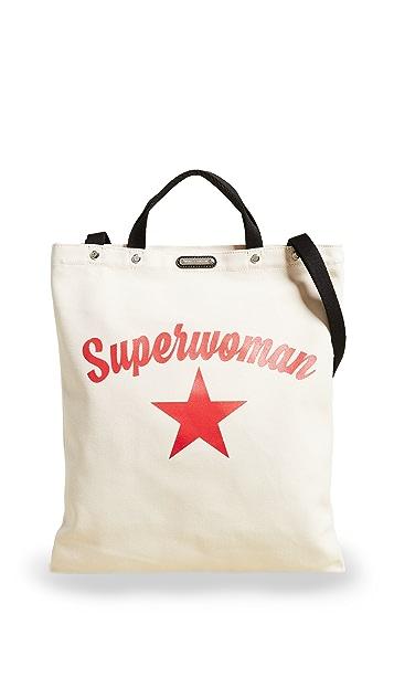 Rebecca Minkoff Large Superwoman Tote