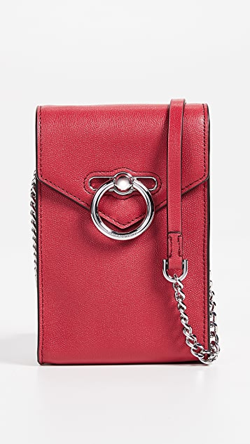Rebecca Minkoff Jean Phone Crossbody Bag