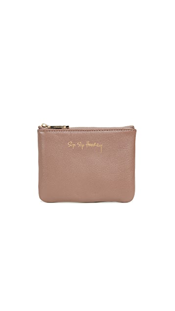 Rebecca Minkoff Sip Sip Hooray Betty Pouch