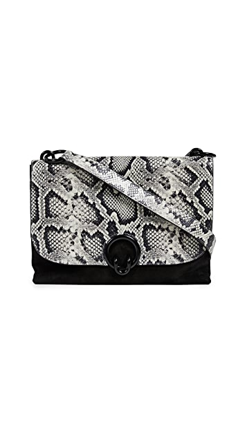 Rebecca Minkoff Isabel Large Shoulder Bag | SHOPBOP