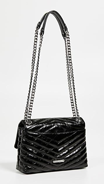 Rebecca Minkoff Edie Quilted Crossbody Bag Shopbop