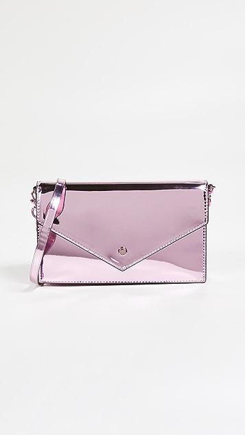 Rebecca Minkoff Wallet Crossbody Bag