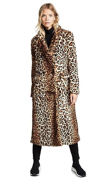 Rebecca Minkoff Turner Coat