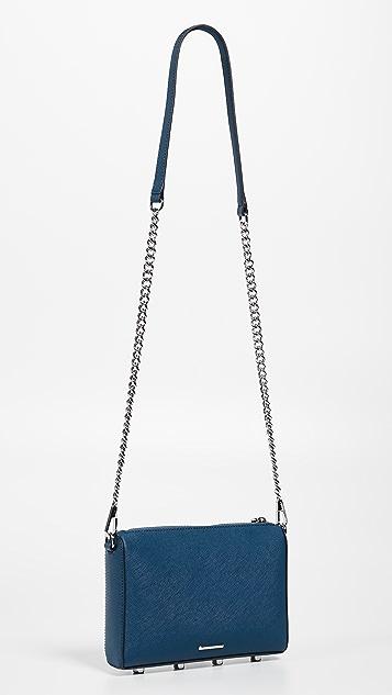 Rebecca Minkoff Avery Cross Body Bag