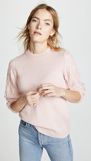 Penny Sweater by Rebecca Minkoff