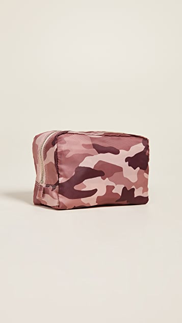 Rebecca Minkoff Nylon Cosmetic Pouch