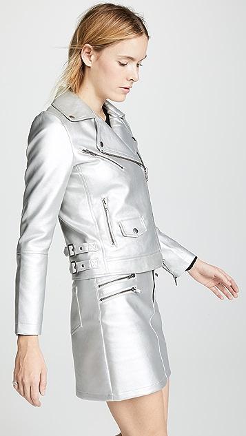 Rebecca Minkoff Hudson Jacket