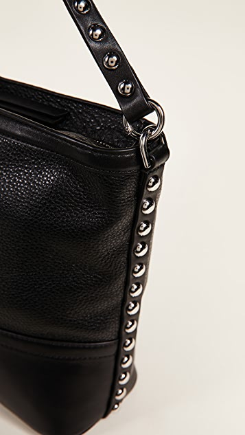 Rebecca Minkoff Blythe Small Convertible Hobo Bag