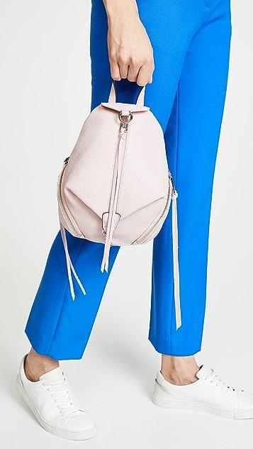 Rebecca Minkoff Convertible Mini Julian Backpack