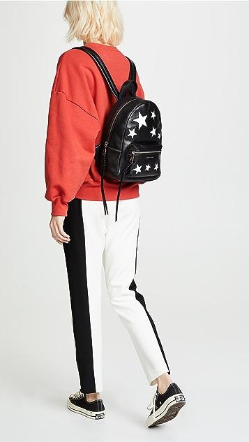 Rebecca Minkoff Multi Star Small MAB Backpack