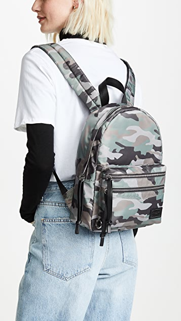 Rebecca Minkoff Nylon Medium Backpack