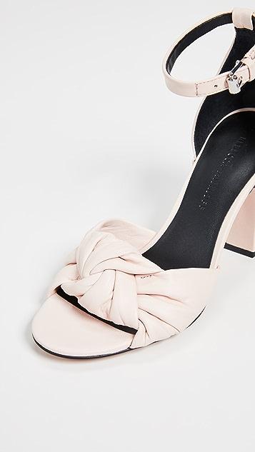 Rebecca Minkoff Capriana D'Orsay Sandals