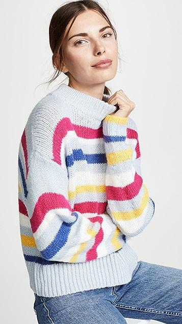 Rebecca Minkoff Brittany Sweater