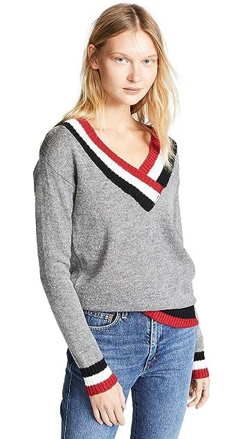 Rebecca Minkoff Fin Sweater