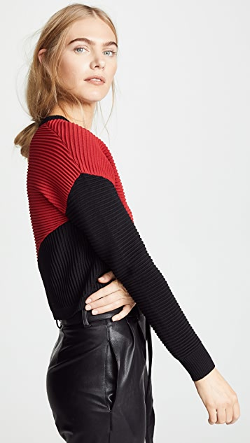 Rebecca Minkoff Scarlett Sweater
