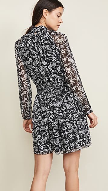 Rebecca Minkoff Zayee Dress