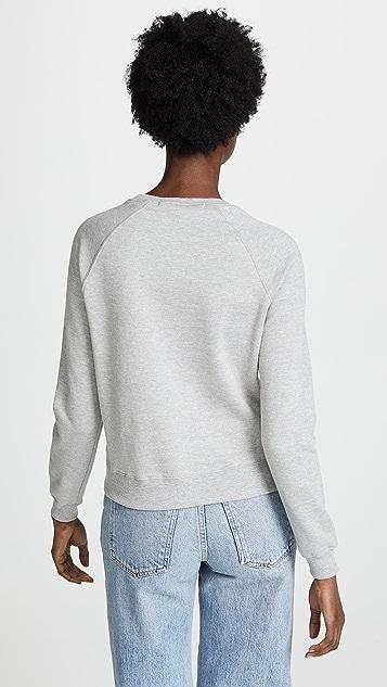 Rebecca Minkoff L'Amour Jennings Sweatshirt