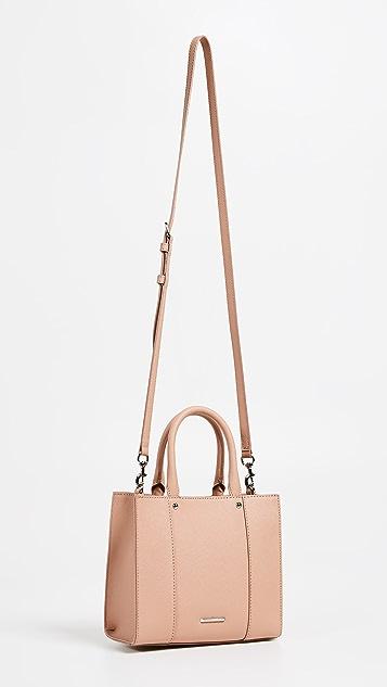 Rebecca Minkoff Объемная сумка с короткими ручками MAB Mini