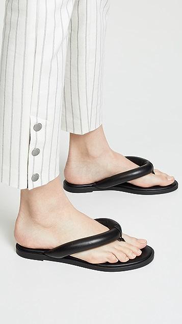 Rebecca Minkoff Senet 夹趾凉鞋