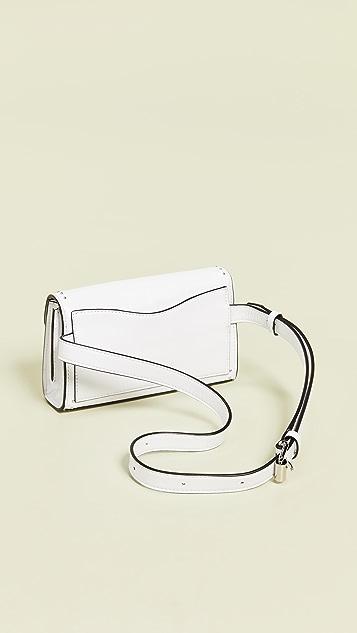 Rebecca Minkoff Jean Belt Bag with Studs