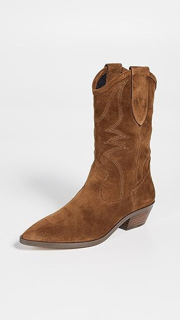 Rebecca Minkoff Kaiegan Western Boots