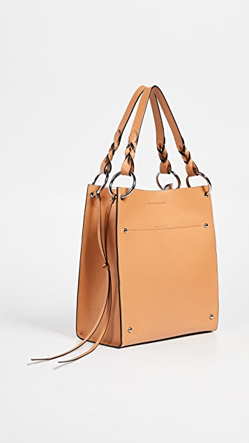 Rebecca Minkoff Kate North South Tote