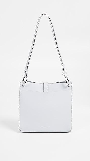 Rebecca Minkoff Маленькая сумка Megan Feed