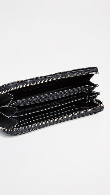 Rebecca Minkoff Edie Quilted Wallet
