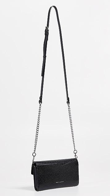 Rebecca Minkoff Jean Wallet On Chain