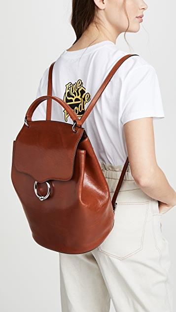 Rebecca Minkoff Kate Flap Backpack