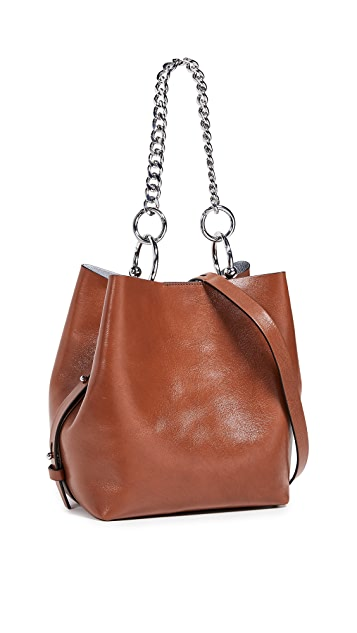 Rebecca Minkoff Kate Medium Convertible Bucket Bag