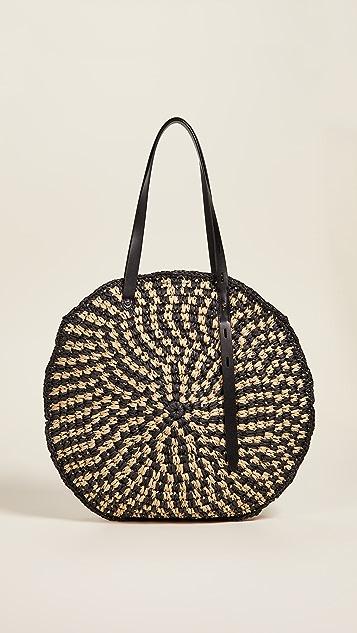 Rebecca Minkoff Объемная сумка с короткими ручками LG