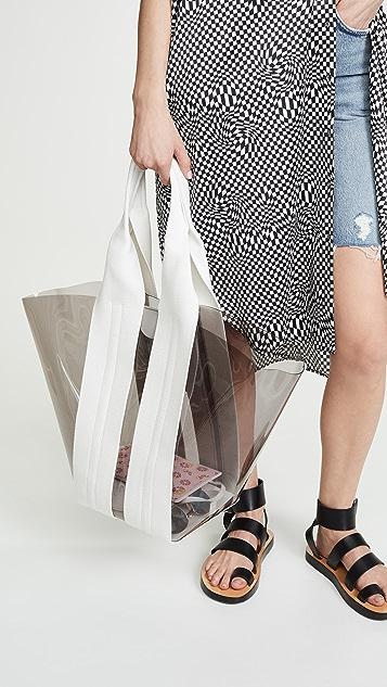 Rebecca Minkoff Fan Tote Bag
