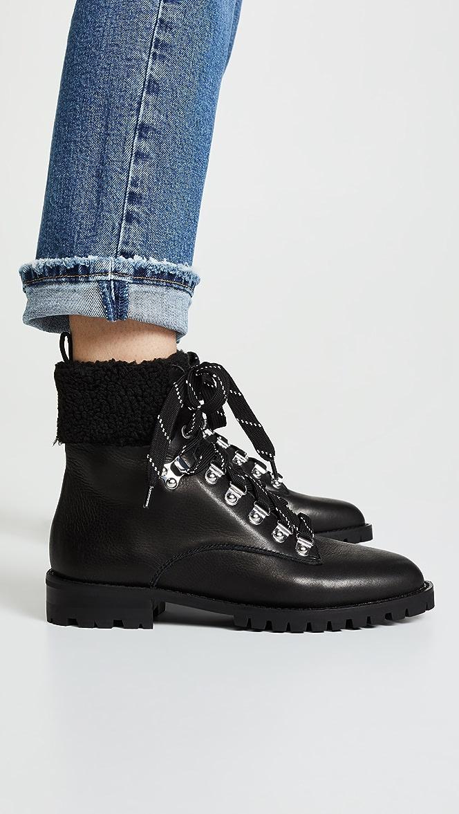 Rebecca Minkoff Jaylin Boots | SHOPBOP