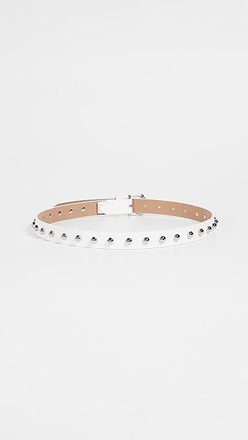 Rebecca Minkoff Core Studded Belt