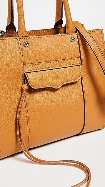 Rebecca Minkoff Mab Mini Tote Bag
