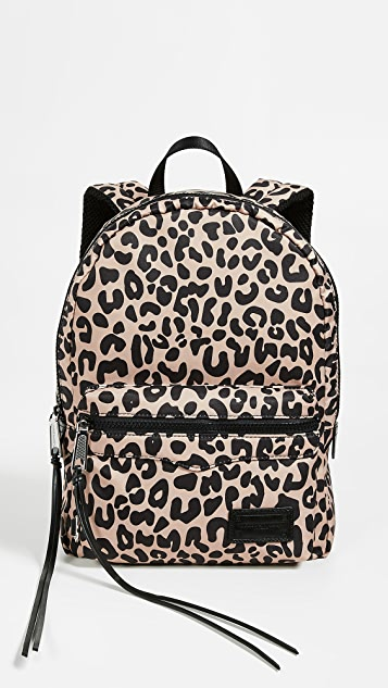 Rebecca Minkoff Medium Zip Backpack