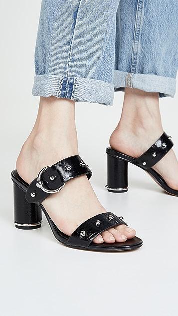 Rebecca Minkoff Amalthea 双带凉鞋