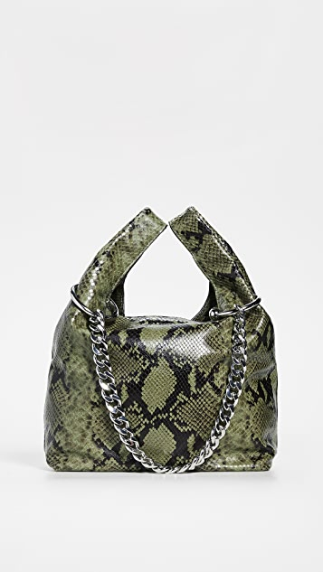 Karlie Chain Shopper Bag by Rebecca Minkoff