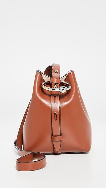Rebecca Minkoff Миниатюрная сумка-ведро Kate