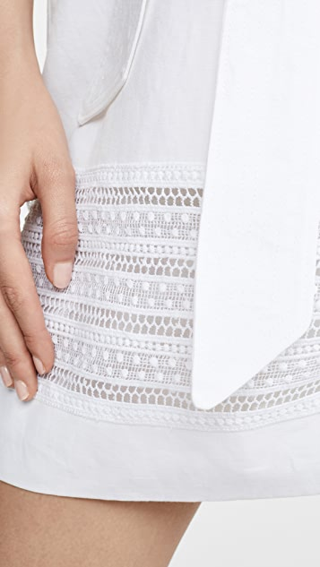 Rebecca Minkoff Платье Georgina