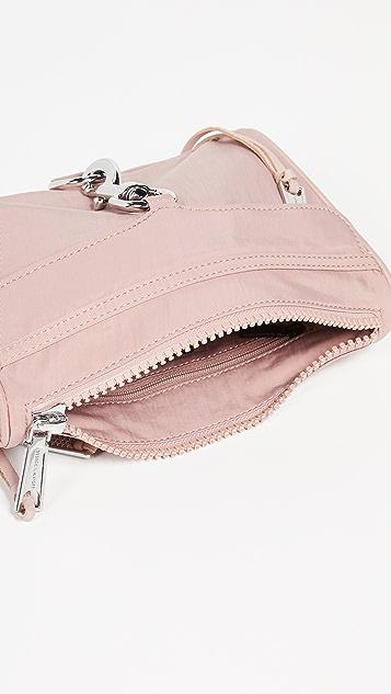 Rebecca Minkoff Нейлоновая миниатюрная сумка Mac
