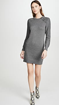 Janica Sweater Dress