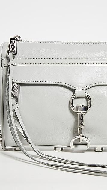 Rebecca Minkoff Миниатюрная сумка Mac