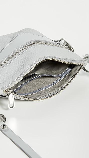 Rebecca Minkoff Barrel Crossbody Bag