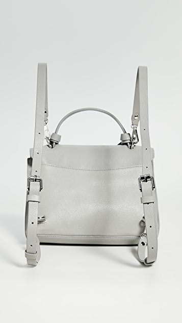 Rebecca Minkoff Stella Medium Convertible Backpack